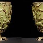 Záhadný Lykurgův pohár: Ovládli starověcí Římané nanotechnologie?