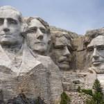 Mohla Mount Rushmore ozdobit žena?