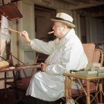 Winston Churchill za 11,5 milionu dolarů