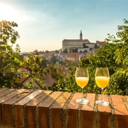 Jižní Morava, víno a zpěv