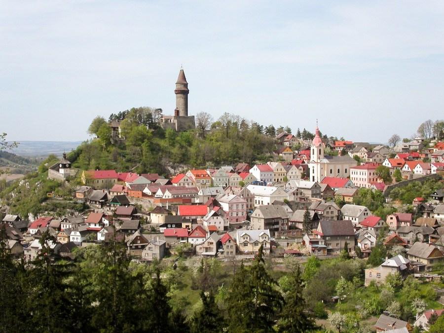 Štramberk: Moravská Betlém