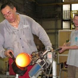 Nový turistický trend: Fabrik Tour