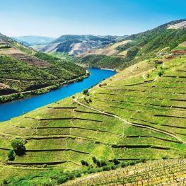 Portugalsko: Kraj nejen portského