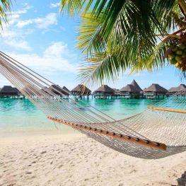 Ostrov lásky Tahiti: Místo jako dělané pro romantiky