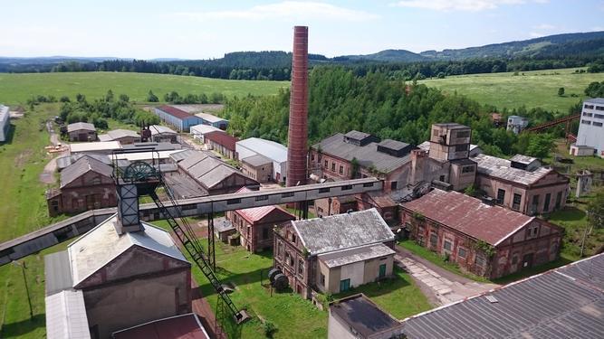 Žacléřský důl a hornický skanzen