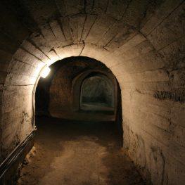 Tajemné znojemské podzemí