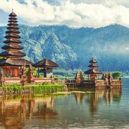 Bali: Právoplatný ráj na zemi
