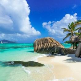 Seychely, malý velký ráj