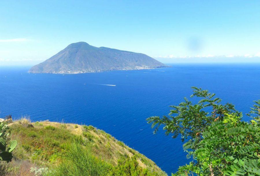 Liparské ostrovy jsou balzám pro tělo iduši