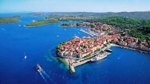 Úžasná a přívětivá Dalmácie