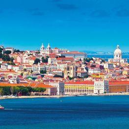 Portugalsko: Země vína a mořeplavců