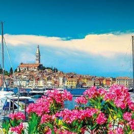 Chorvatsko: za perlami Jadranu