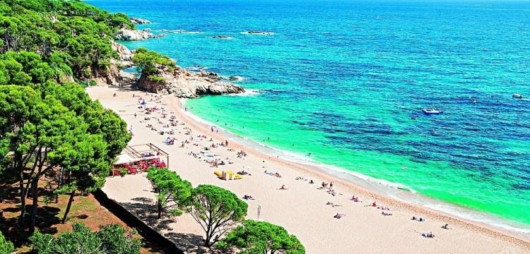 Španělská Costa Brava. Ráj, který si zamilujete