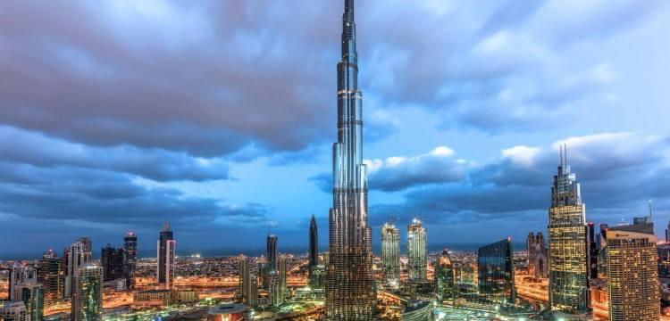Dubaj: Perla na kraji pouště