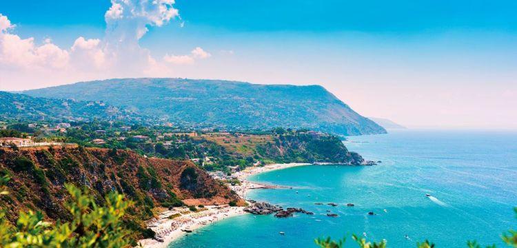 Kalábrie: Země mezi dvěma moři
