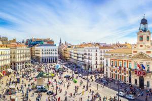 Vydejte se do pestrobarevného Madridu