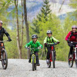 Nenáročná cyklotrasa: Palackého stezka