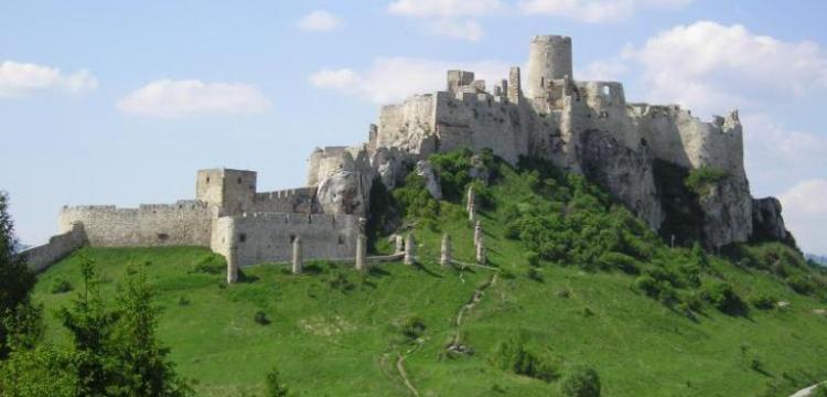 Spišský hrad: Obr mezi hradními komplexy