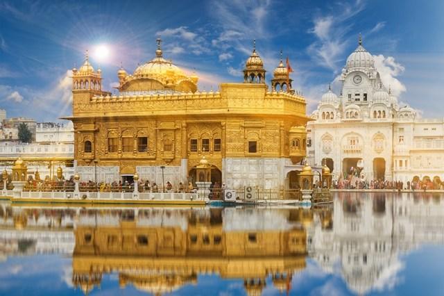 Pocta Bohům: Jaké jsou nejkrásnější chrámy na světě?
