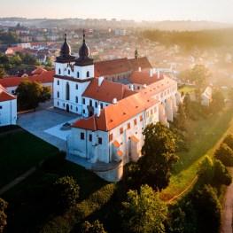 Co ukrývá tajemná židovská čtvrť v Třebíči?