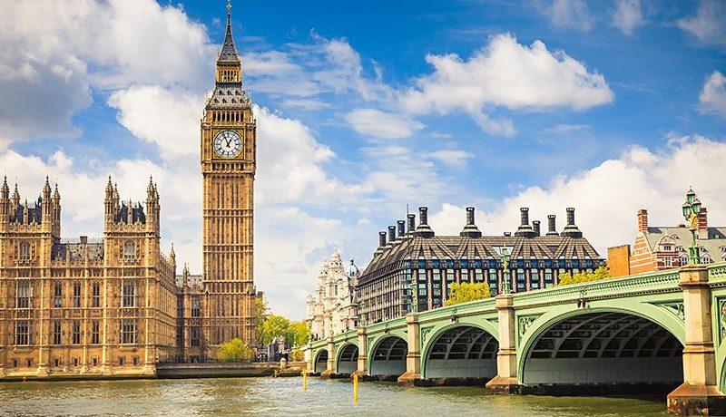 Big Ben: Jak se čistí nejslavnější hodiny světa?