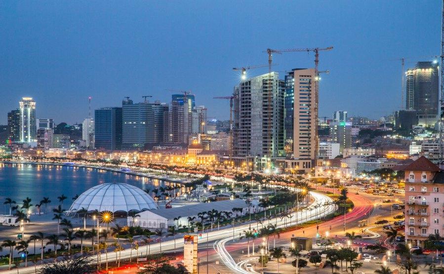 Nejdražší město na světě? Uprostřed chudé Afriky!