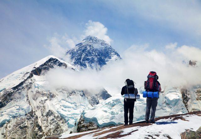 Procházka po střeše světa: 5 horských královen!