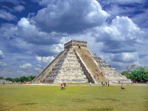 Chichén Itzá: Na jeden rituál Mayové obětovali až 80 tisíc lidí!