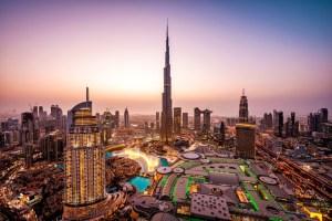 Luxus na každém kroku, to je Dubaj!
