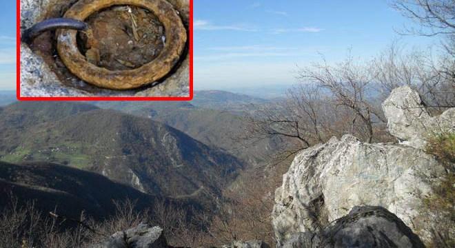 Tajemné kruhy v Bosně: Vytvořili je pravěcí obři?