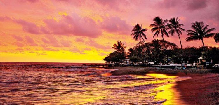 Ráj i peklo uprostřed oceánu: Havajské ostrovy