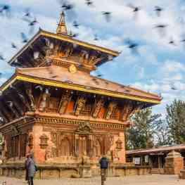 Záhadné kostry vnepálských hrobkách: Proč byla těla stažená zkůže?