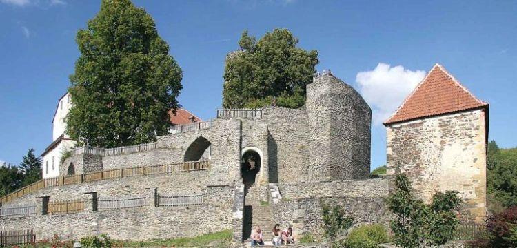 Zazdění zaživa na hradě Svojanov: Trest i oběť?