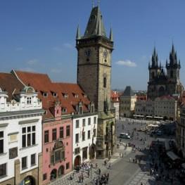 5 architektonicky nejzajímavějších radnic v České republice