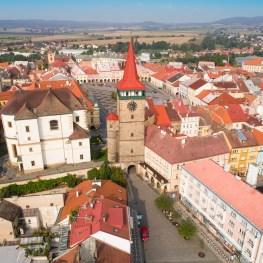 Za krásnými výhledy Českého ráje