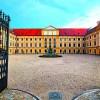 Zámek Jaroměřice nad Rokytnou: Barokní skvost zasvěcený hudbě