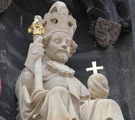 Hospoda Jedová chýše: Vrahové českého krále Václava IV. si tu klidně pochutnávali na pivu