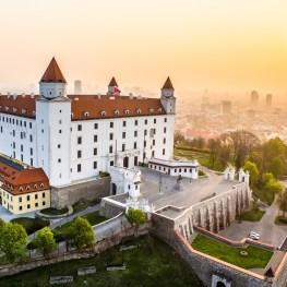Jeden den na Bratislavu nestačí!