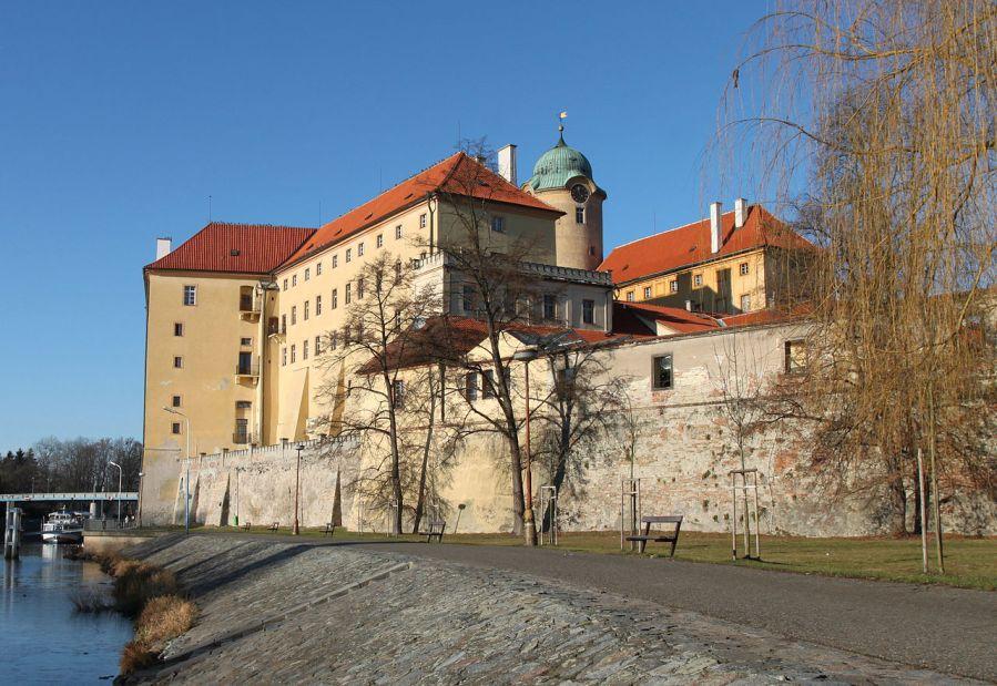 Lázeňské Poděbrady