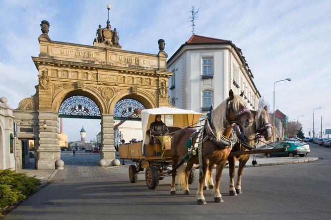 Plzeňský kraj: Za přírodou i poznáním