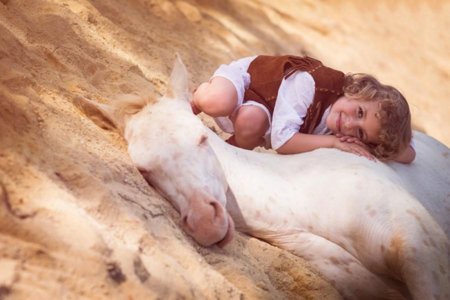Svatošský dětský ráj