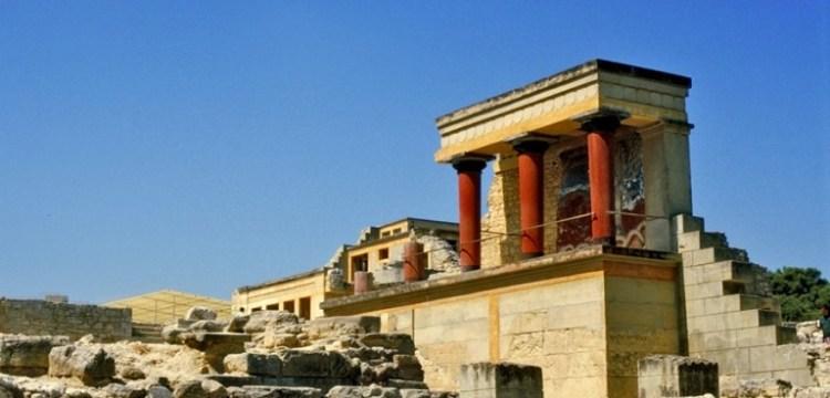 Vydejte se po stopách řecké minulosti. Jaké památky navštívit na Krétě?
