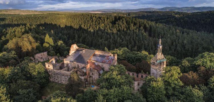 Za neobjevenými skvosty Karlovarského kraje