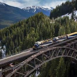 Nejkrásnější vlakové výlety: Po kolejích za poznáním!