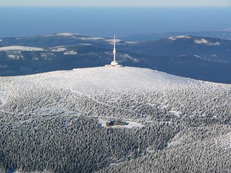 Česko je turistickou velmocí. Kam vyrazit na výlet nejen v době zimního lockdownu?
