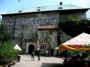 Hrad Houska a Máchův dopis: Obyčejný podvrh?