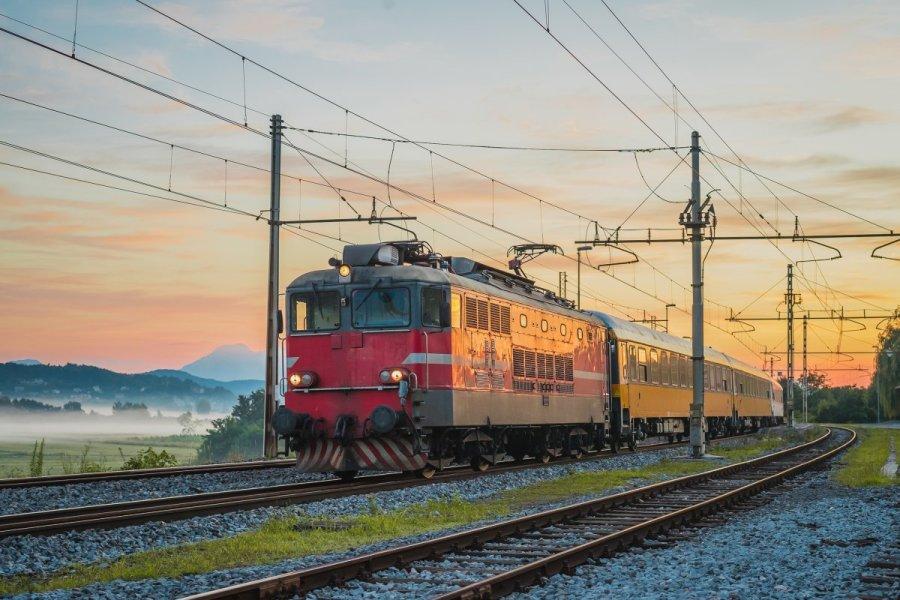 Do Chorvatska vlakem: Zážitková dovolená pro vás