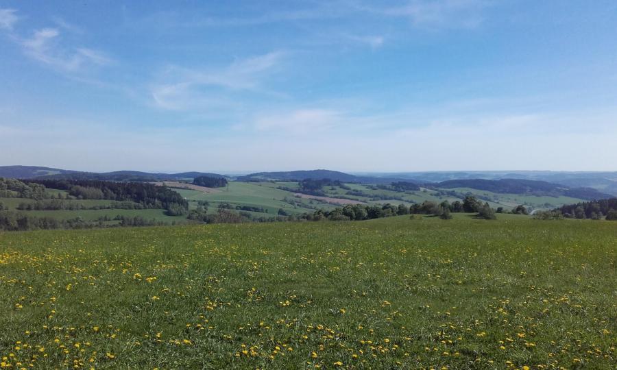 Žďárské vrchy: Zelené srdce Česka je protkáno pověstmi