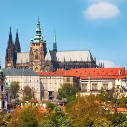 5x nejstarší stavby Česka: Víte, kde hledat Přimdu?