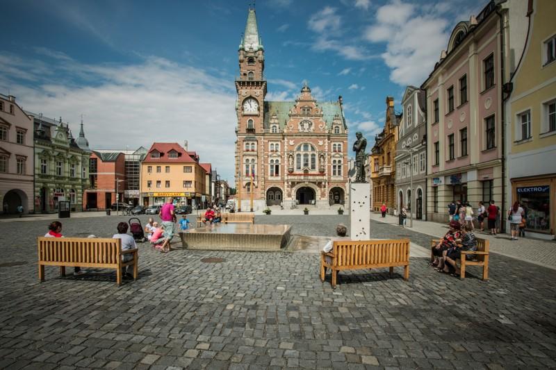 Frýdlant: Klenot severních Čech vás uchvátí historií